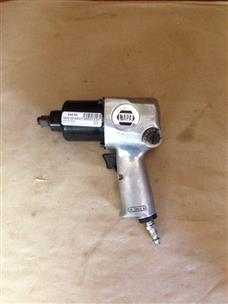 NAPA Air Impact Wrench 6-231 Acceptable | Loan Star Pawn LLC
